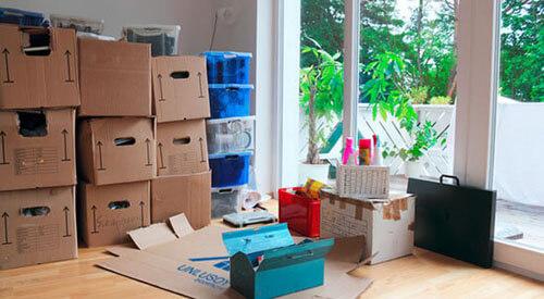 Gebze Evden Eve Nakliyat Şirketleri