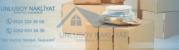 Kartal Evden Eve Nakliyat Şirketleri