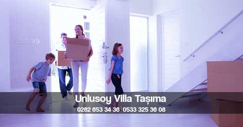 Villa Tasima Kolisi