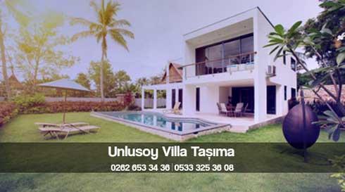 Villa Tasima